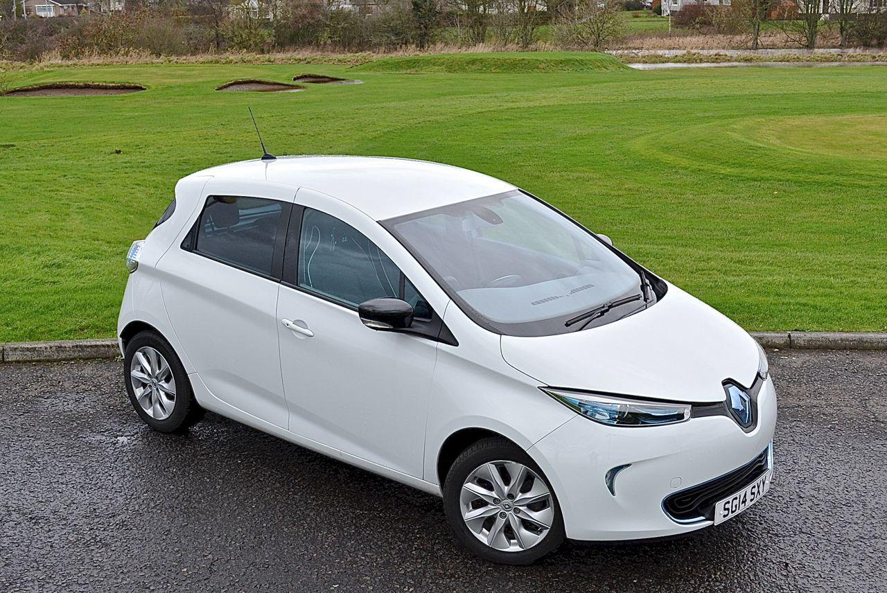 renault zoe intens guaranteed car finance. Black Bedroom Furniture Sets. Home Design Ideas