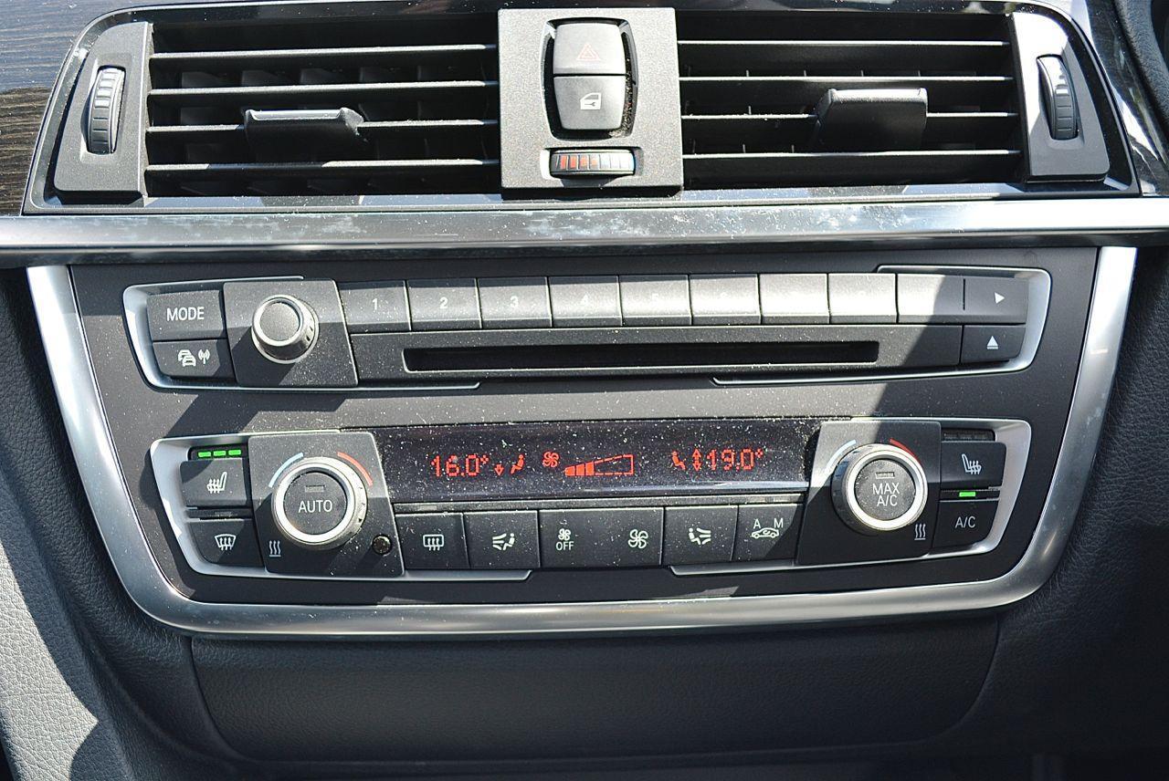 BMW 320D Luxury Guaranteed Car Finance 11