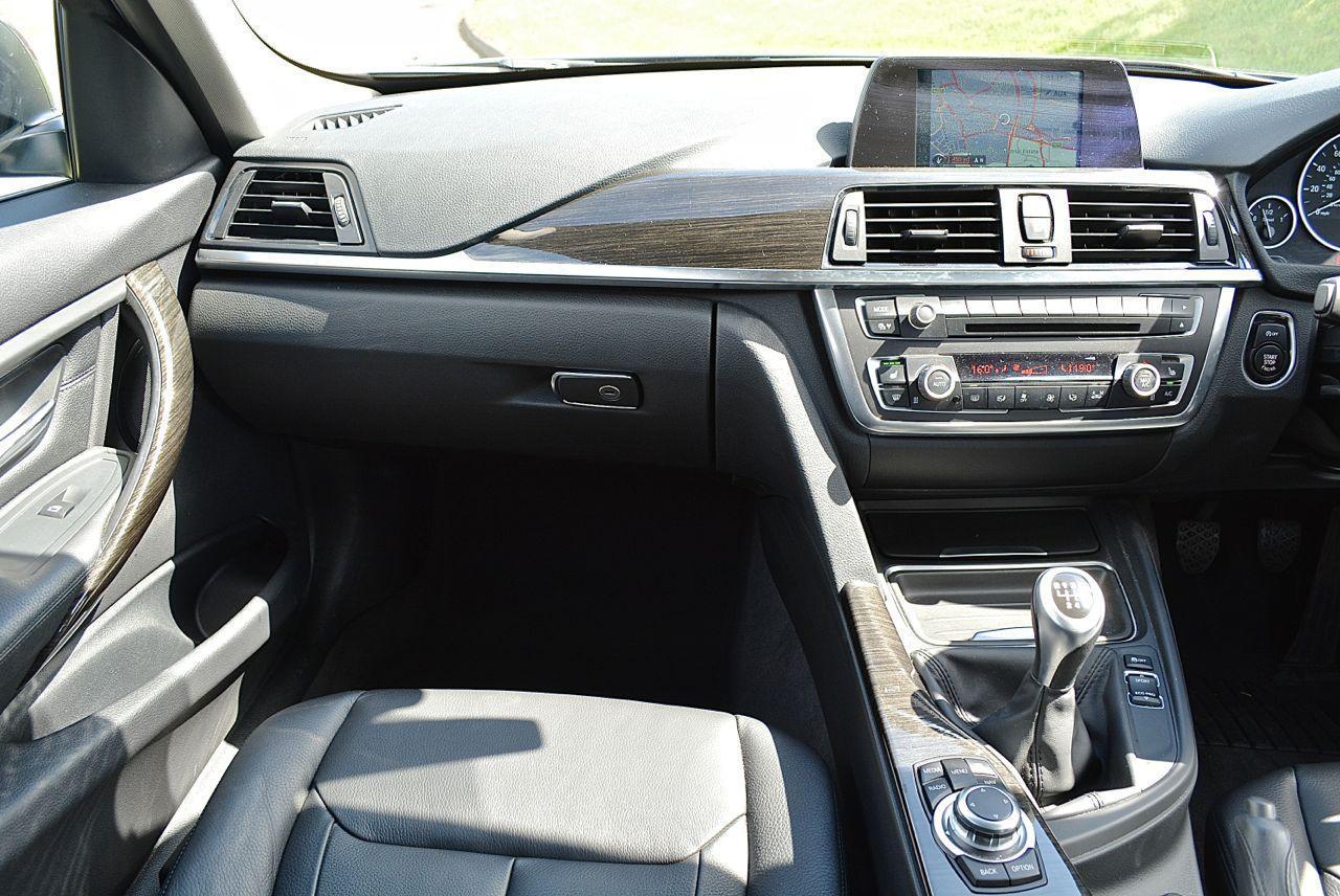 BMW 320D Luxury Guaranteed Car Finance 14