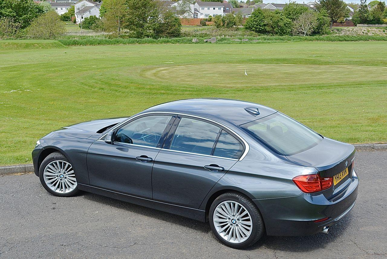 BMW 320D Luxury Guaranteed Car Finance 16