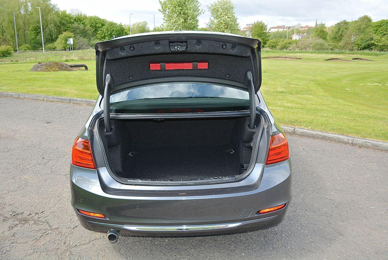 BMW 320D Luxury Guaranteed Car Finance 18