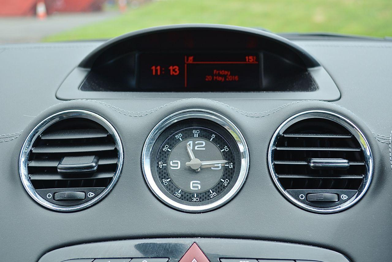 Peugeot RCZ THP Guaranteed Car Finance 11