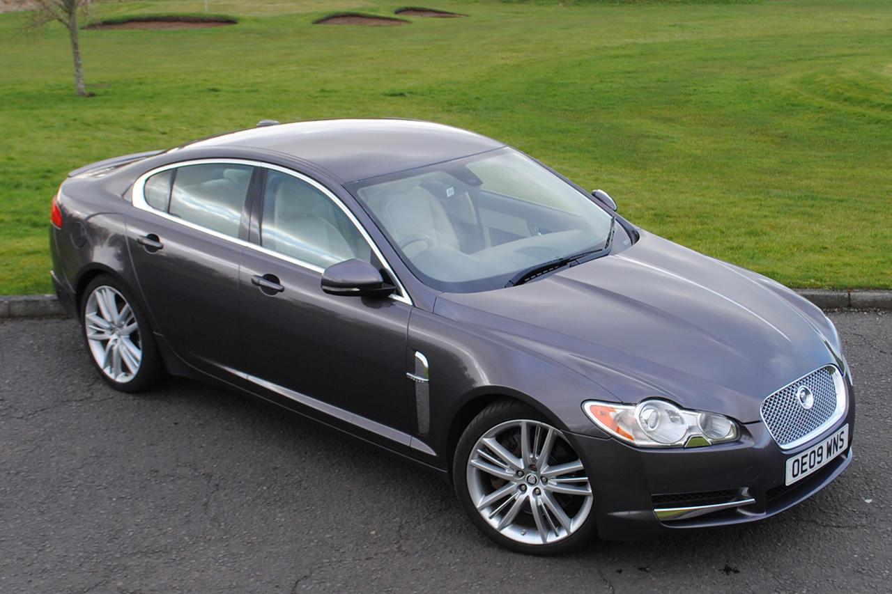 Jaguar from Lease2buy