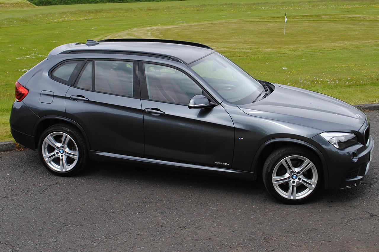 bmw x1 xdrive. Black Bedroom Furniture Sets. Home Design Ideas