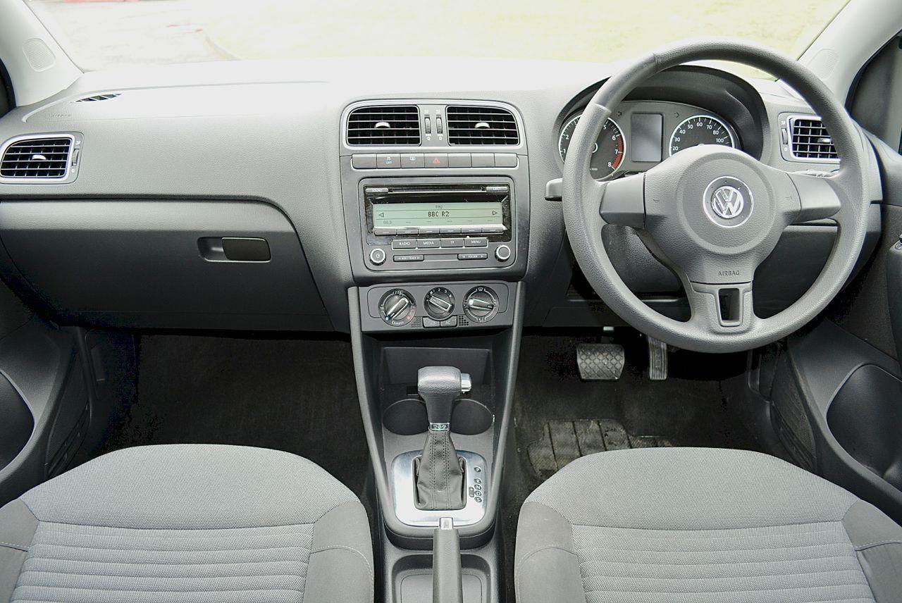 Volkswagen Polo 1 4 Se Dsg Guaranteed Car Finance