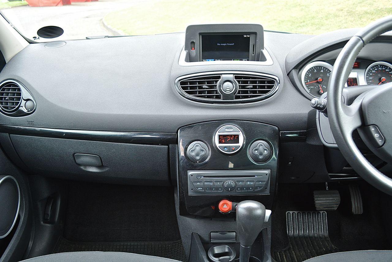 Renault Clio GT Guaranteed Car Finance 10
