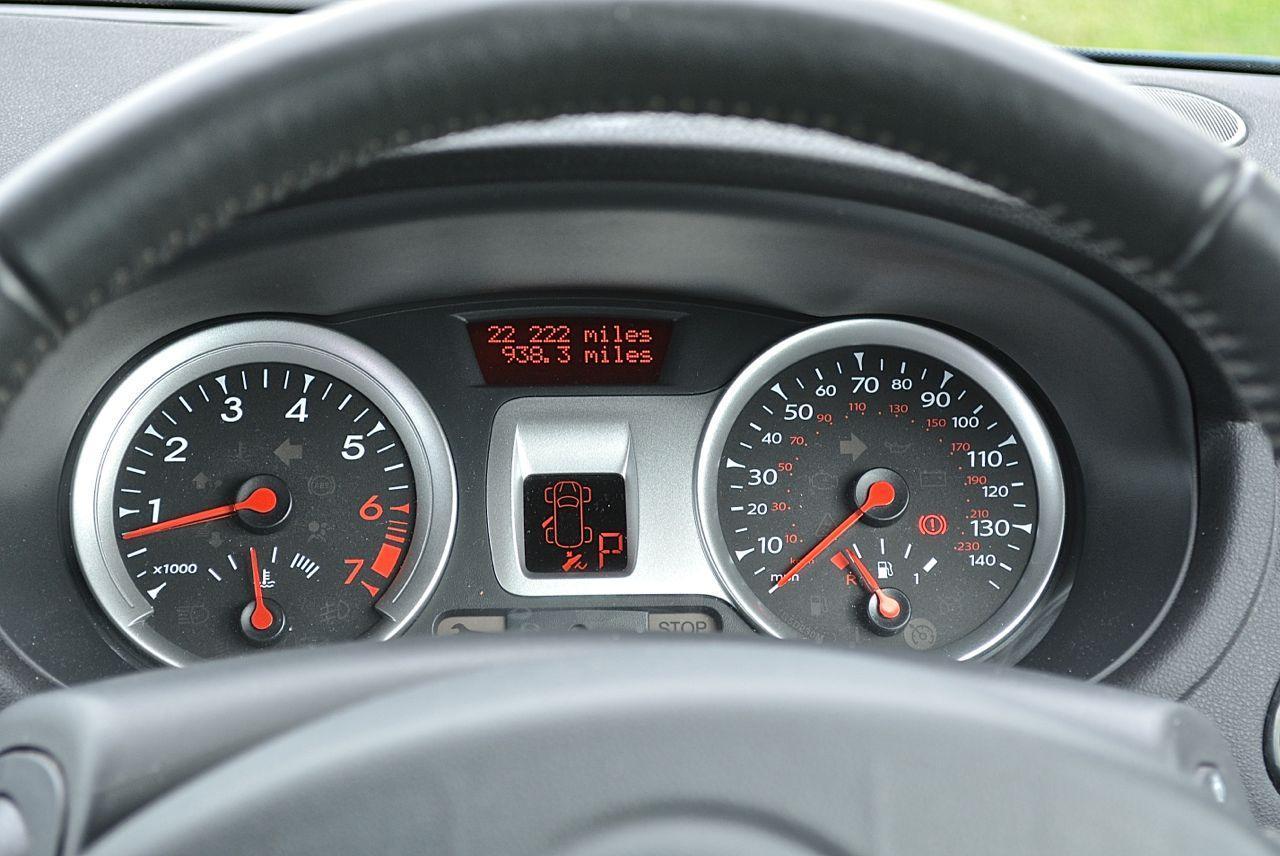 Renault Clio GT Guaranteed Car Finance 12