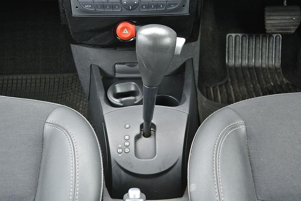 Renault Clio GT Guaranteed Car Finance 7