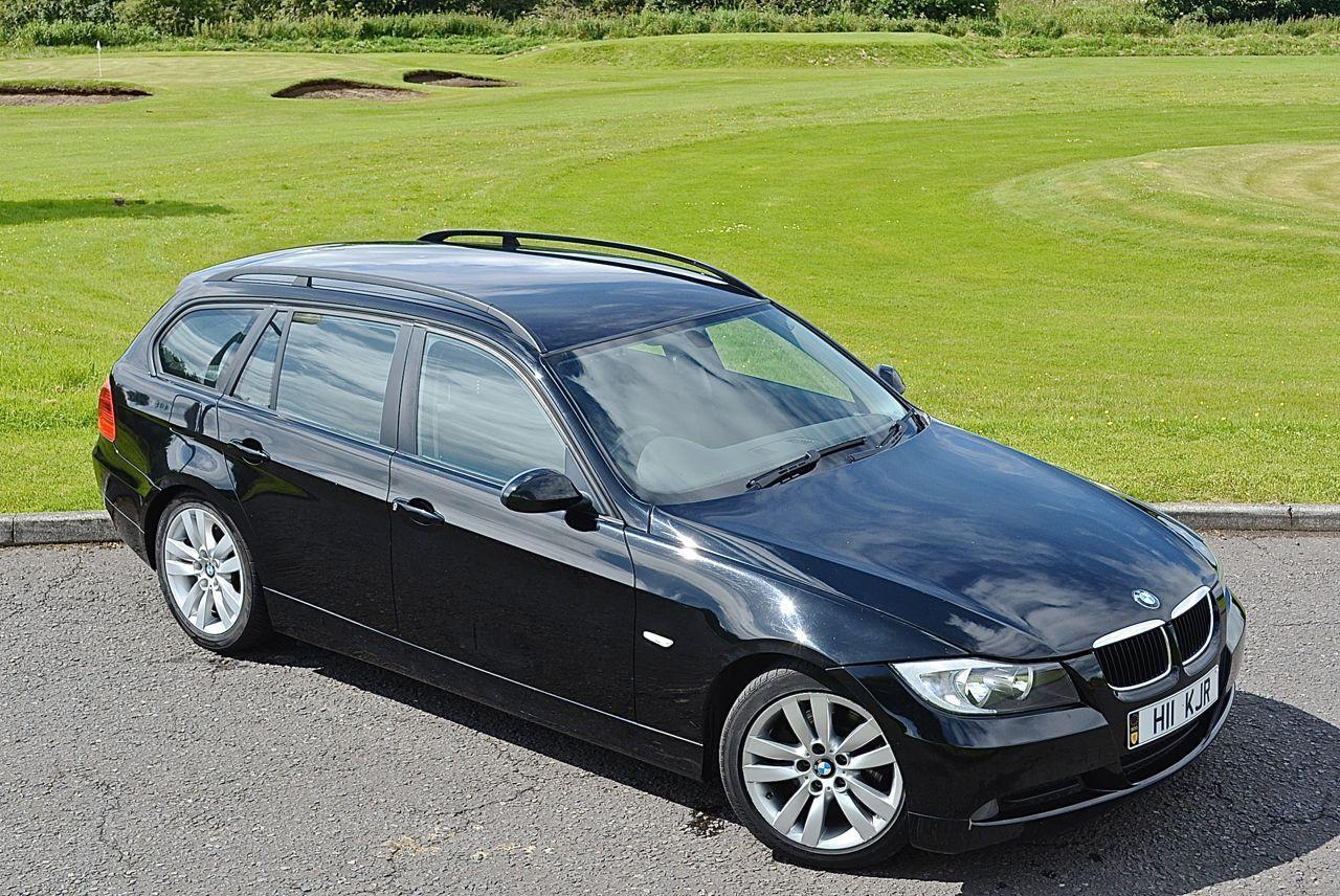 BMW 320 Guaranteed Car Finance