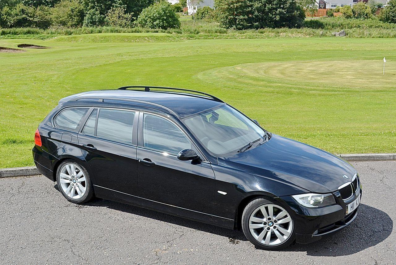BMW 320 Guaranteed Car Finance 1