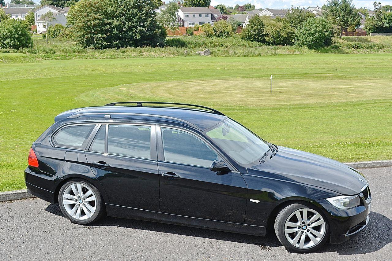 BMW 320 Guaranteed Car Finance 2