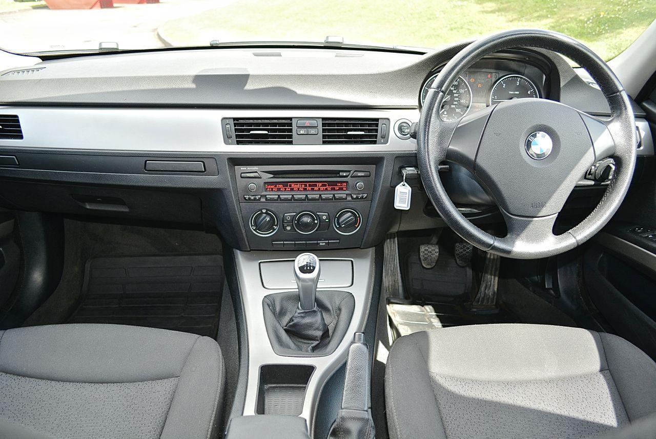 BMW 320 Guaranteed Car Finance 6