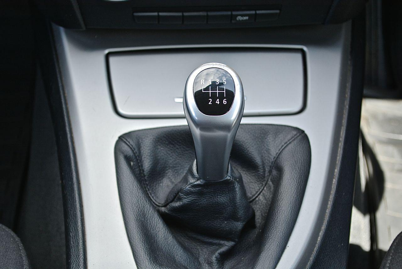 BMW 320 Guaranteed Car Finance 7