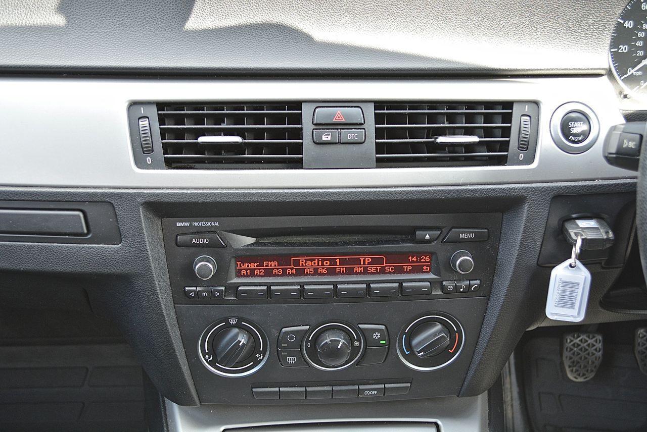 BMW 320 Guaranteed Car Finance 9