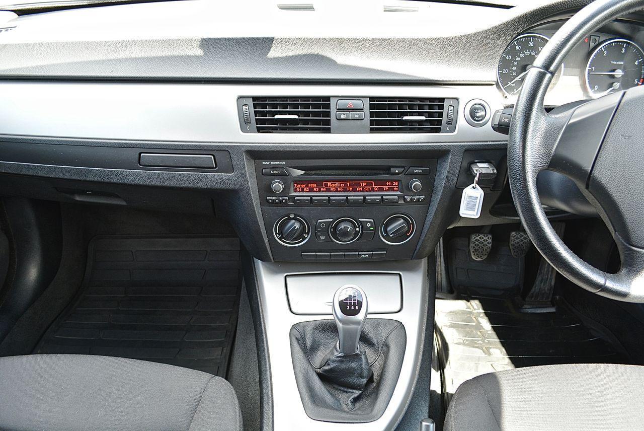 BMW 320 Guaranteed Car Finance 10
