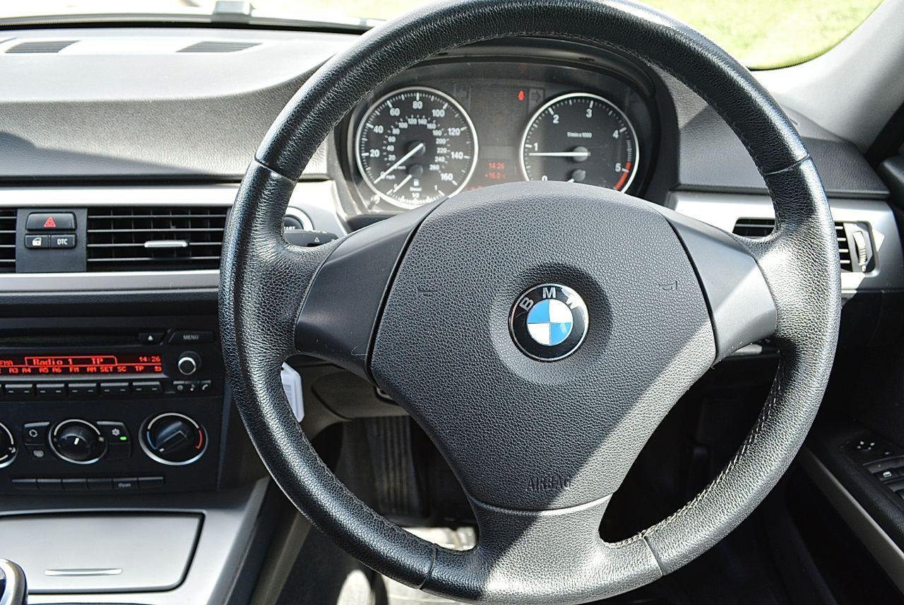 BMW 320 Guaranteed Car Finance 11