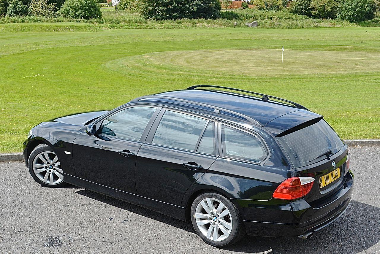BMW 320 Guaranteed Car Finance 14