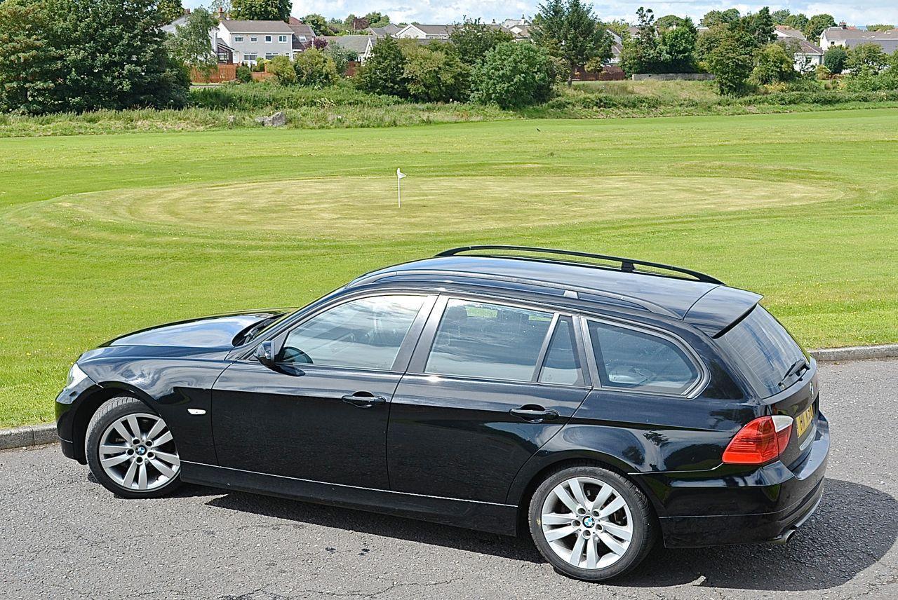 BMW 320 Guaranteed Car Finance 15