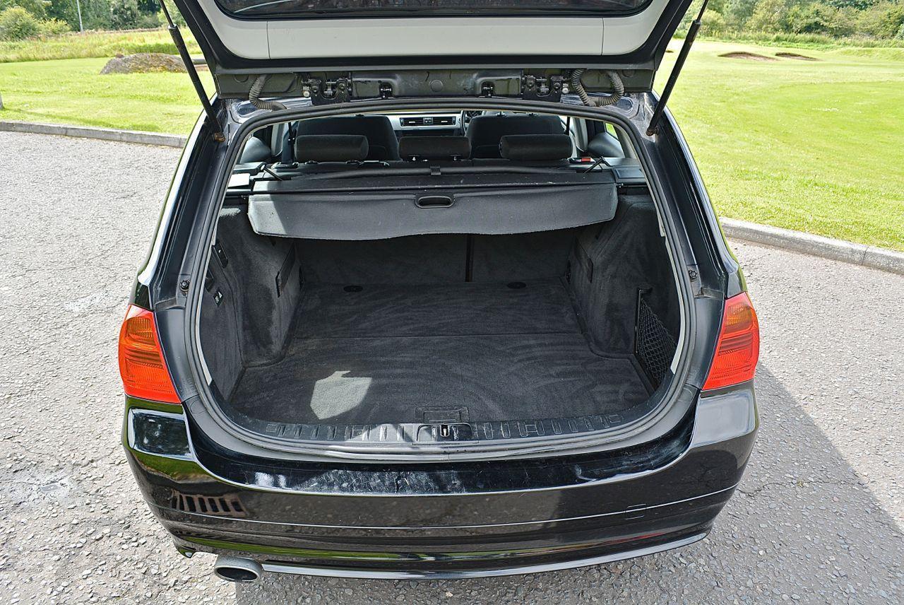 BMW 320 Guaranteed Car Finance 17