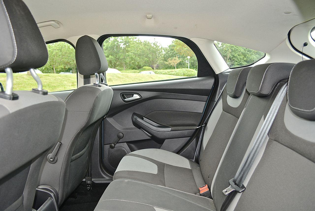 Ford Focus Guaranteed Car Finance 5