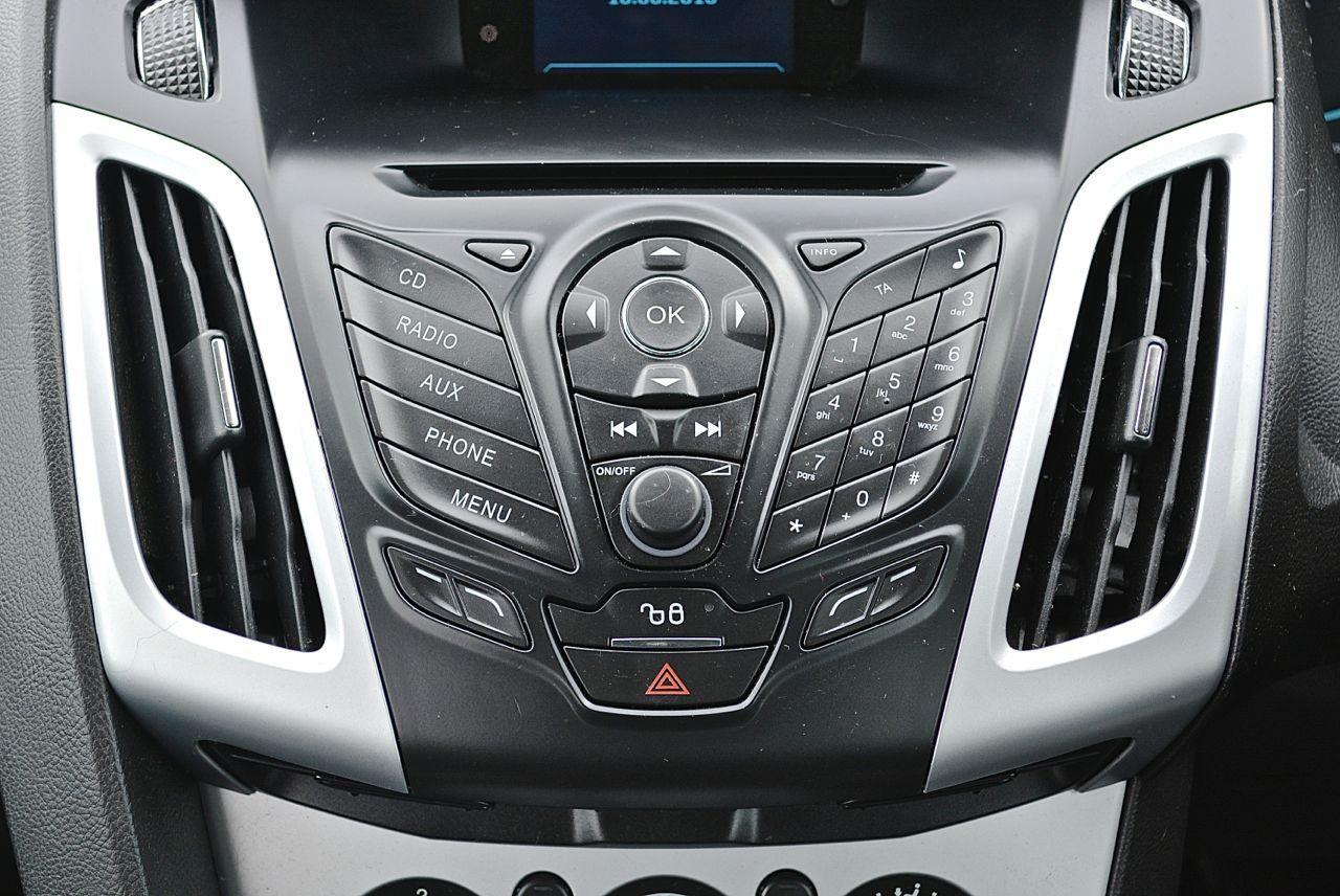 Ford Focus Guaranteed Car Finance 9