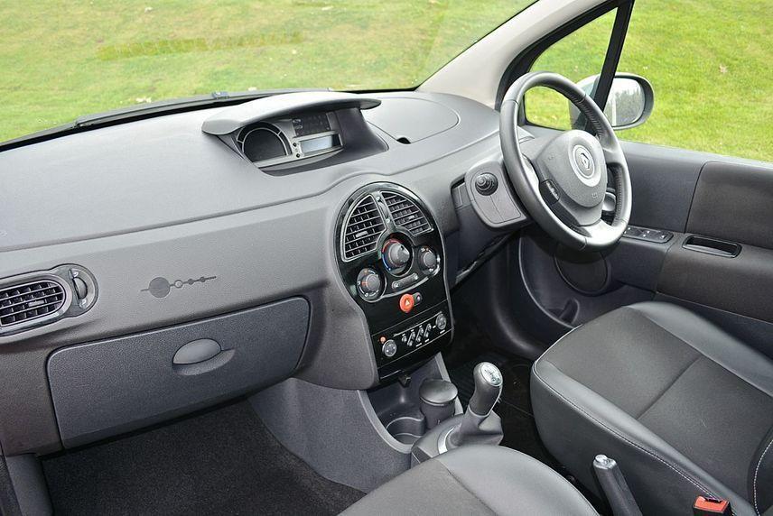 Renault Grand Modus Guaranteed Car Finance 3
