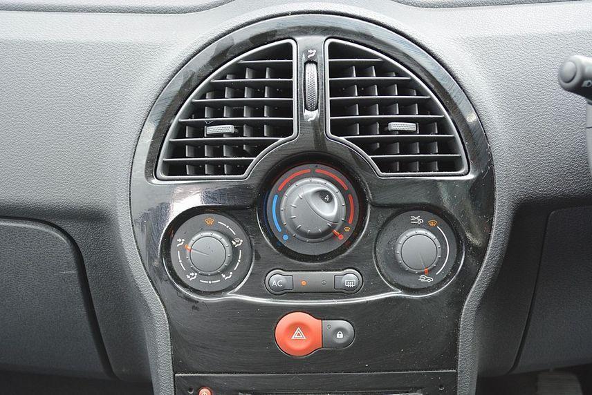 Renault Grand Modus Guaranteed Car Finance 9