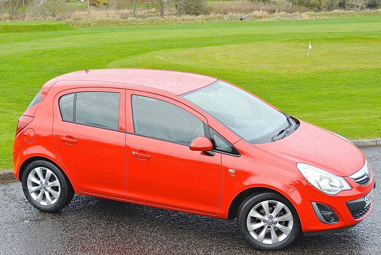 corsa 1.2i lease2buy car finance