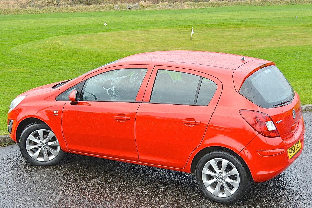 corsa lease2buy auto finance