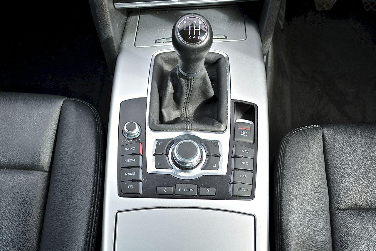 AUDI A6 Guaranteed Car Finance 7