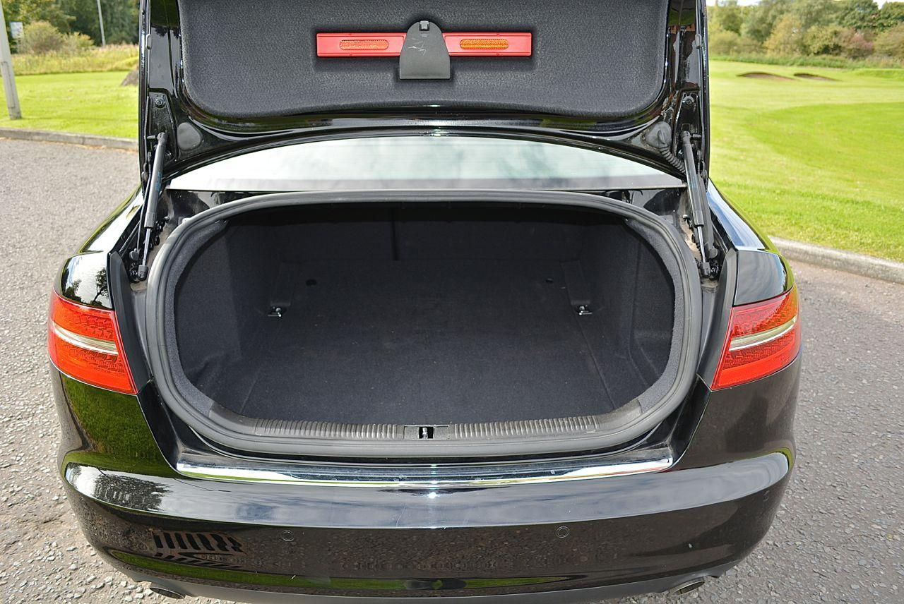 AUDI A6 Guaranteed Car Finance 17