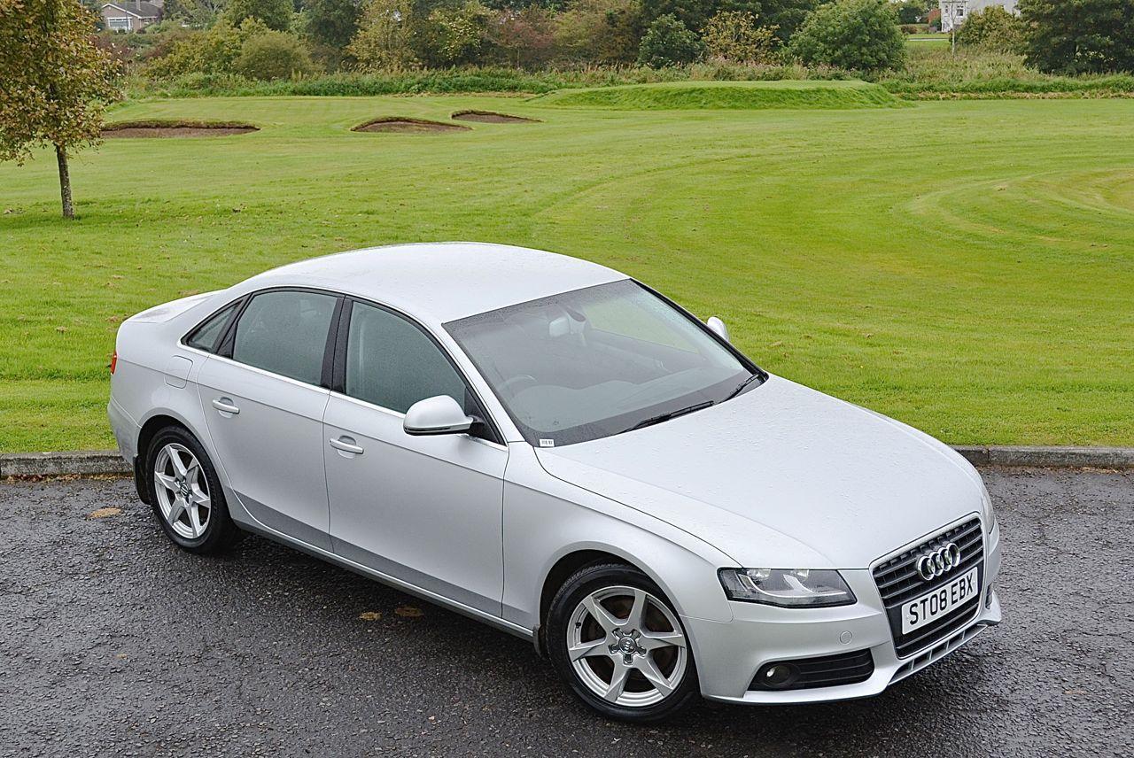 AUDI A TDIe SE GUARANTEED CAR FINANCE - Audi car finance