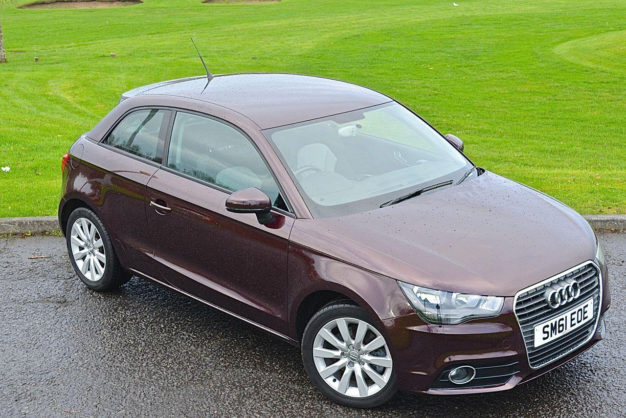 Audi A SPORT Guaranteed Car Finance - Audi car finance