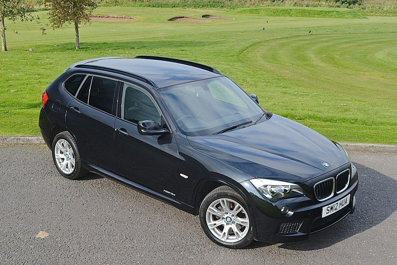 BMW X1 Sport Guaranteed Car Finance
