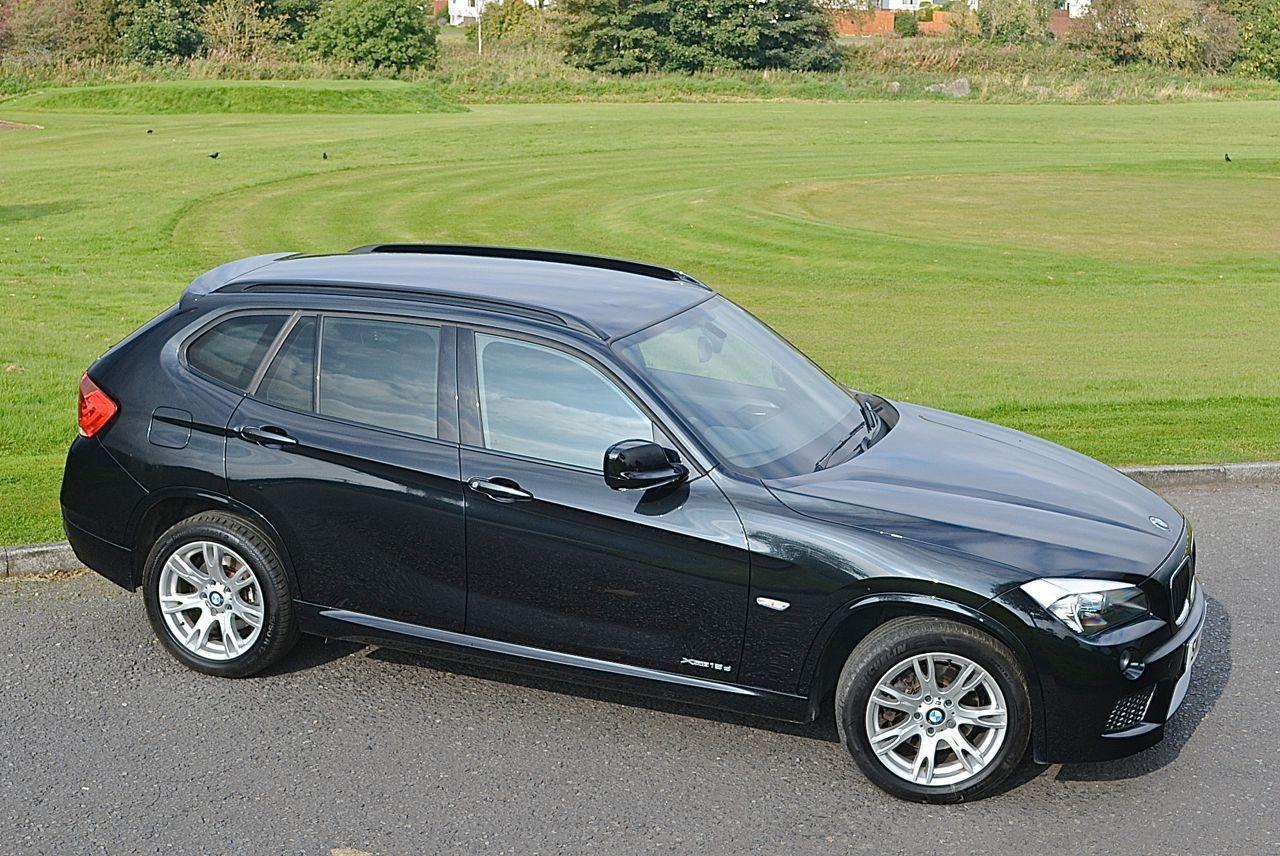 BMW X1 Sport Guaranteed Car Finance 1