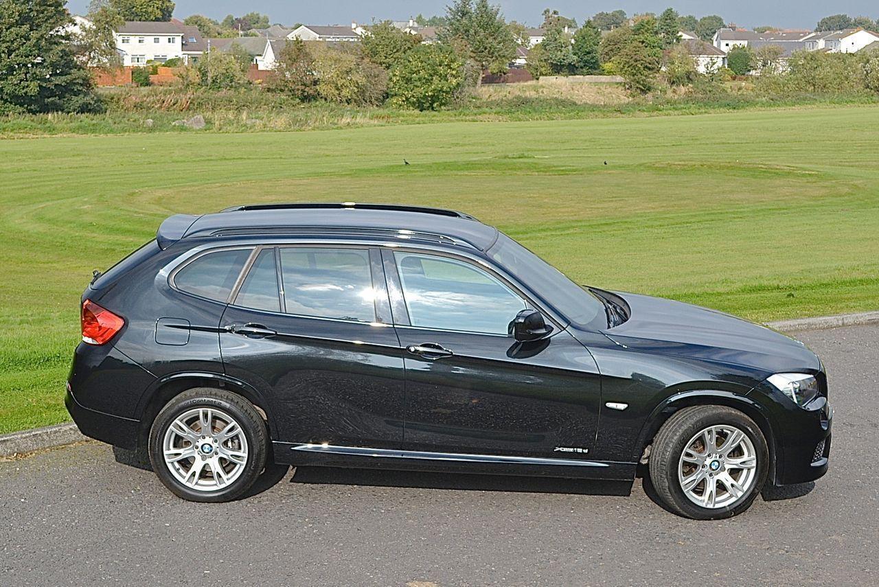 BMW X1 Sport Guaranteed Car Finance 2