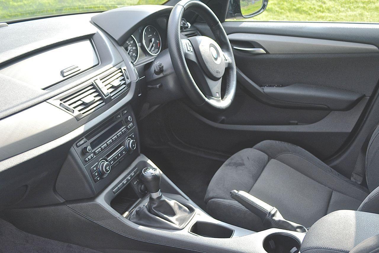 BMW X1 Sport Guaranteed Car Finance 3