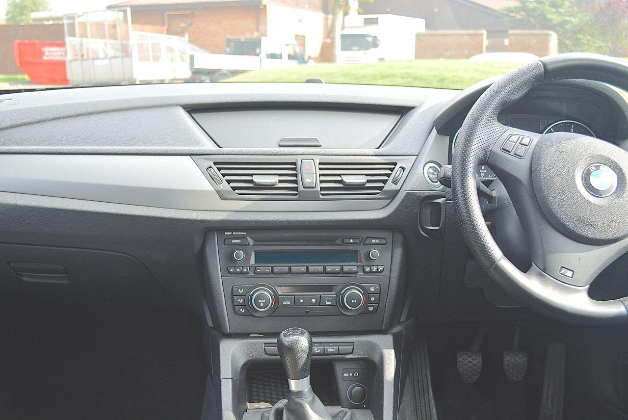 BMW X1 Sport Guaranteed Car Finance 6
