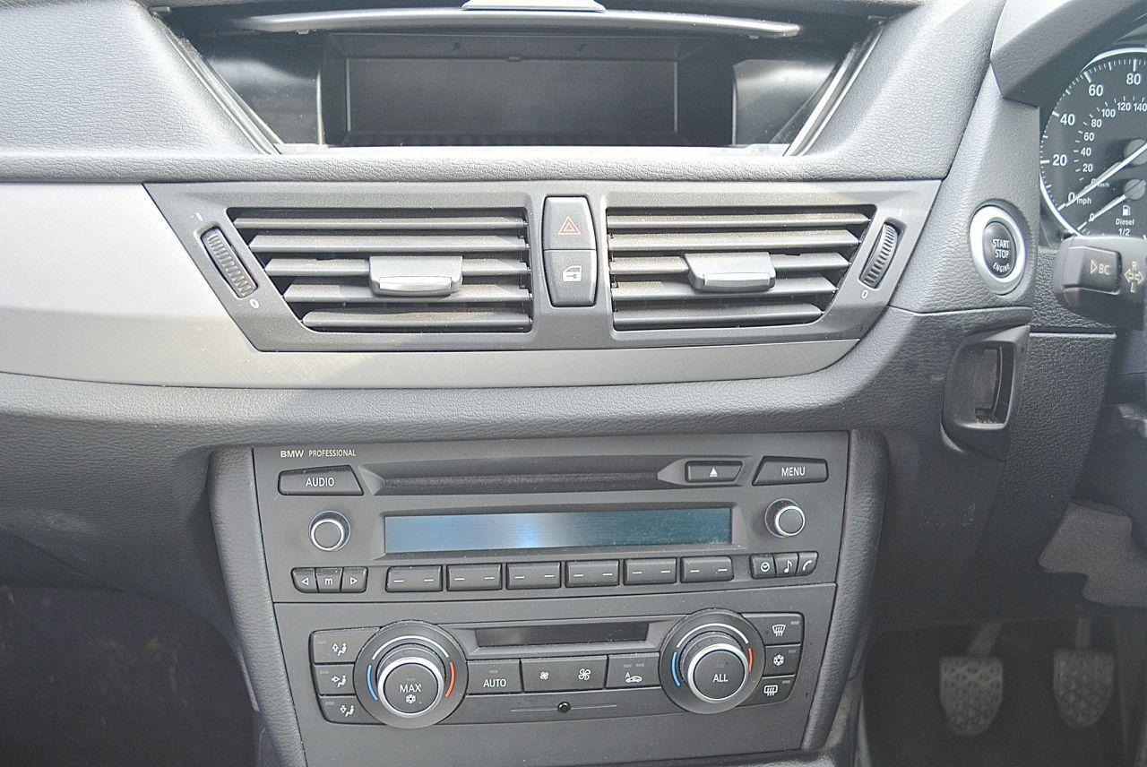 BMW X1 Sport Guaranteed Car Finance 7