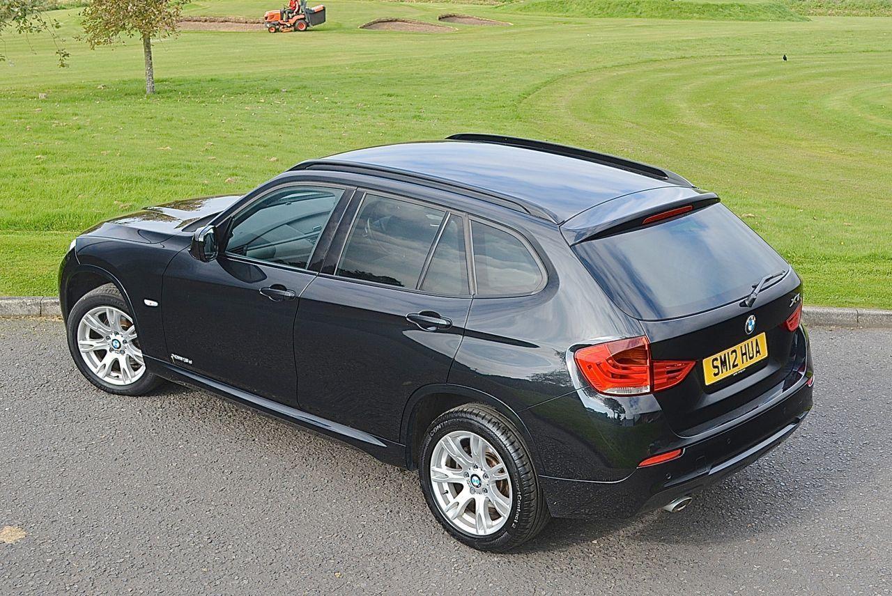 BMW X1 Sport Guaranteed Car Finance 8