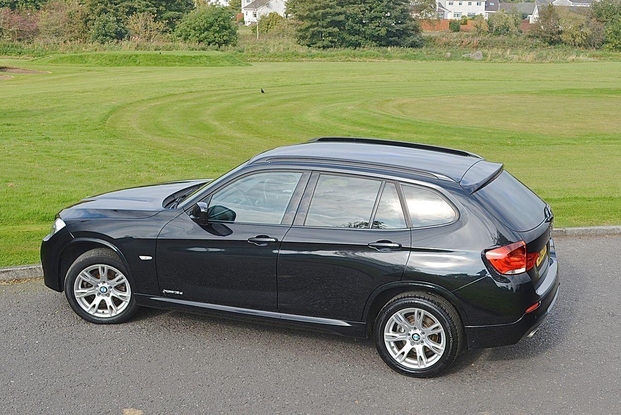 BMW X1 Sport Guaranteed Car Finance 9