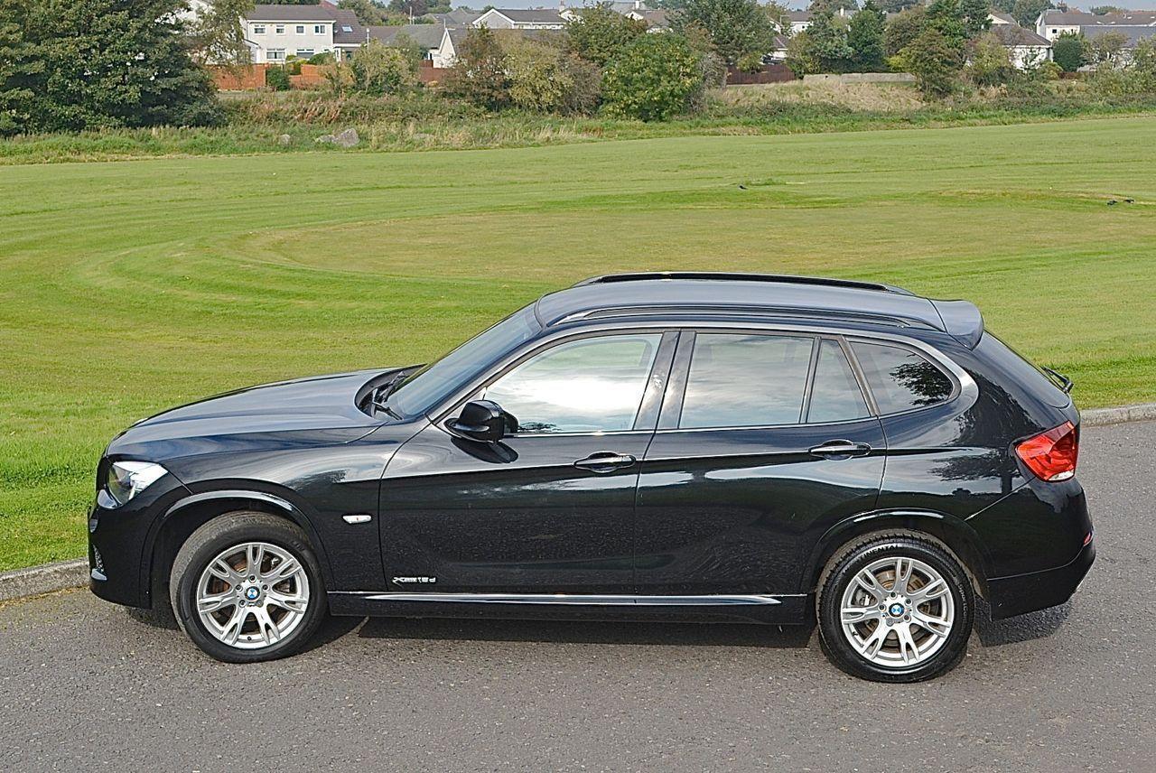 BMW X1 Sport Guaranteed Car Finance 10