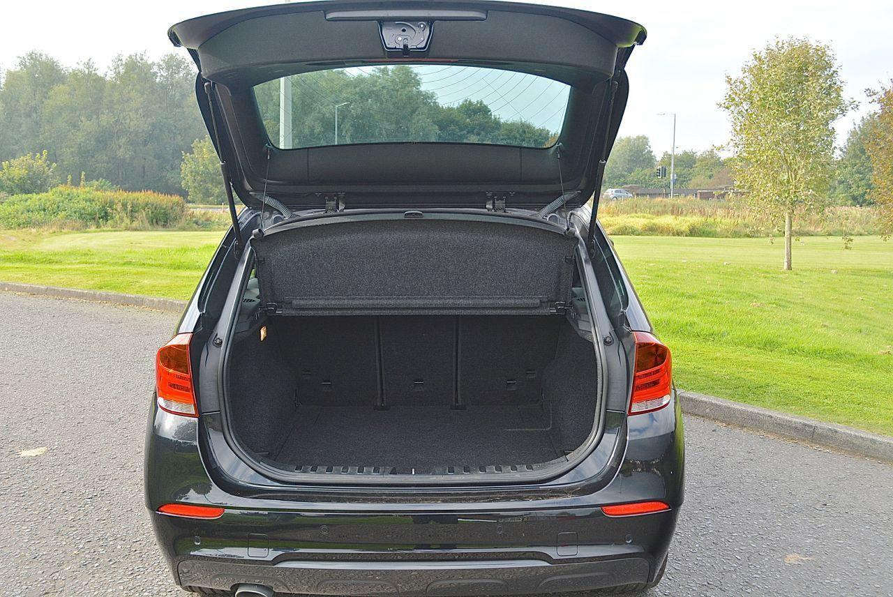 BMW X1 Sport Guaranteed Car Finance 11