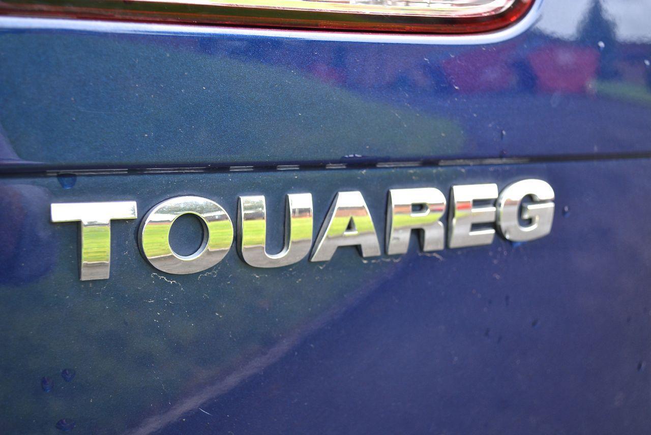 Volkswagen Touareg On Guaranteed Car Finance