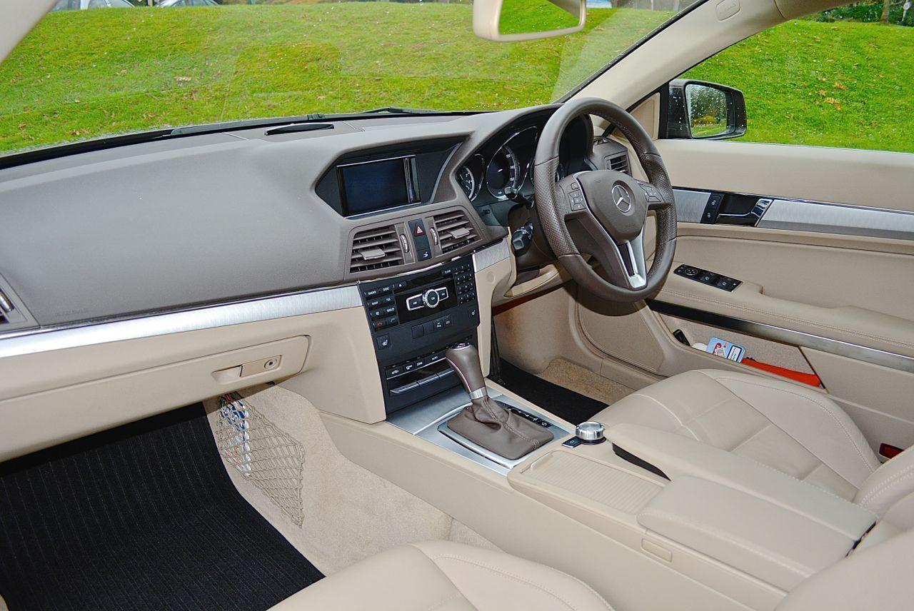 MERCEDES BENZ E3250 GUARANTEED CAR FINANCE 3