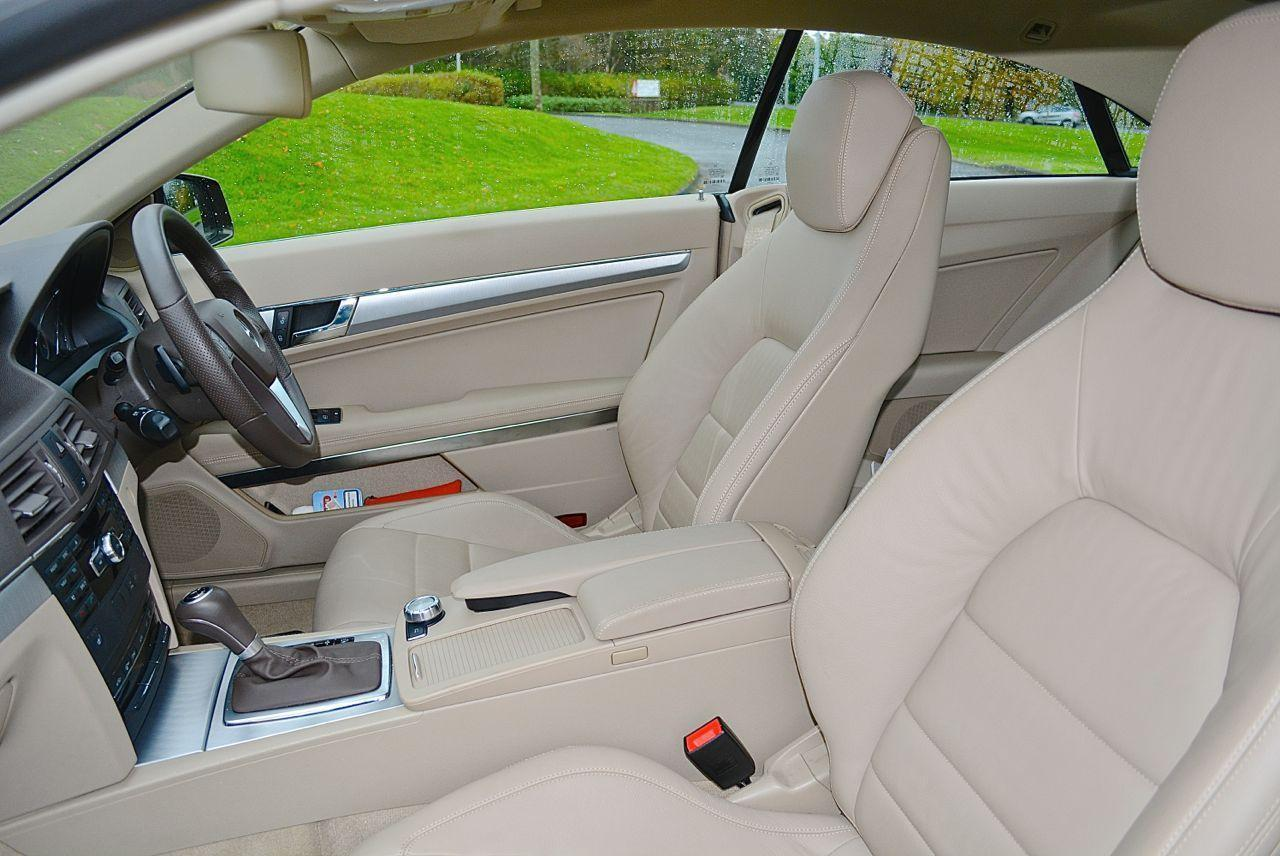 MERCEDES BENZ E3250 GUARANTEED CAR FINANCE 4