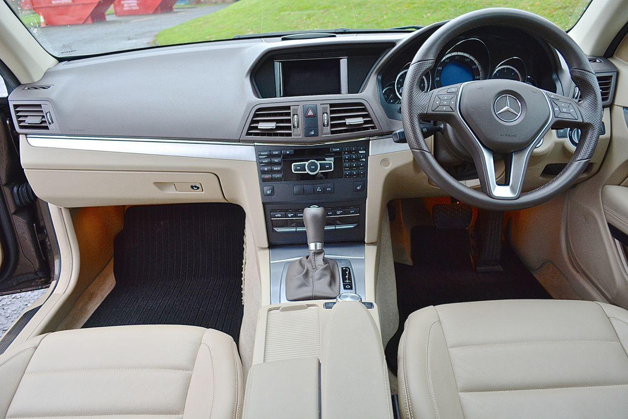 MERCEDES BENZ E3250 GUARANTEED CAR FINANCE 6