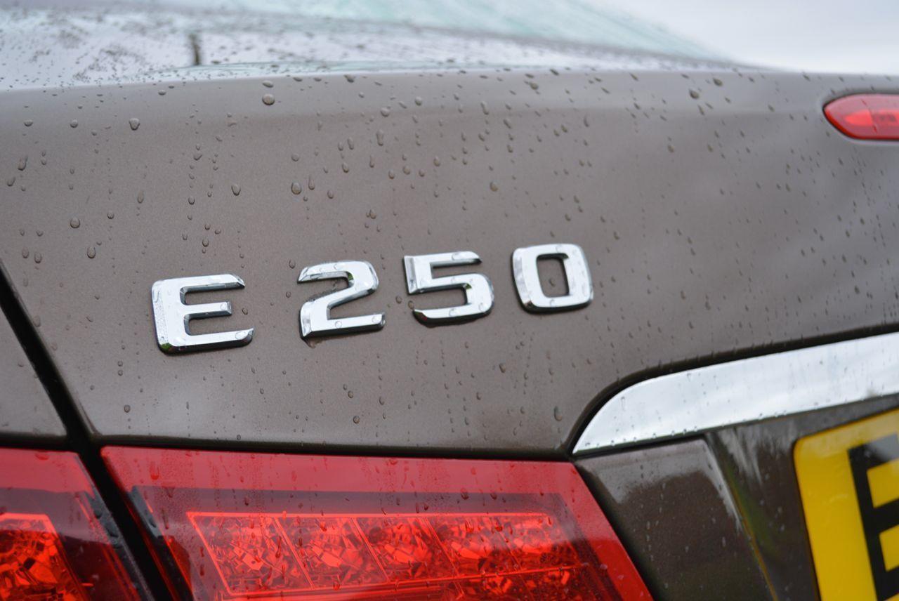 MERCEDES BENZ E3250 GUARANTEED CAR FINANCE 11