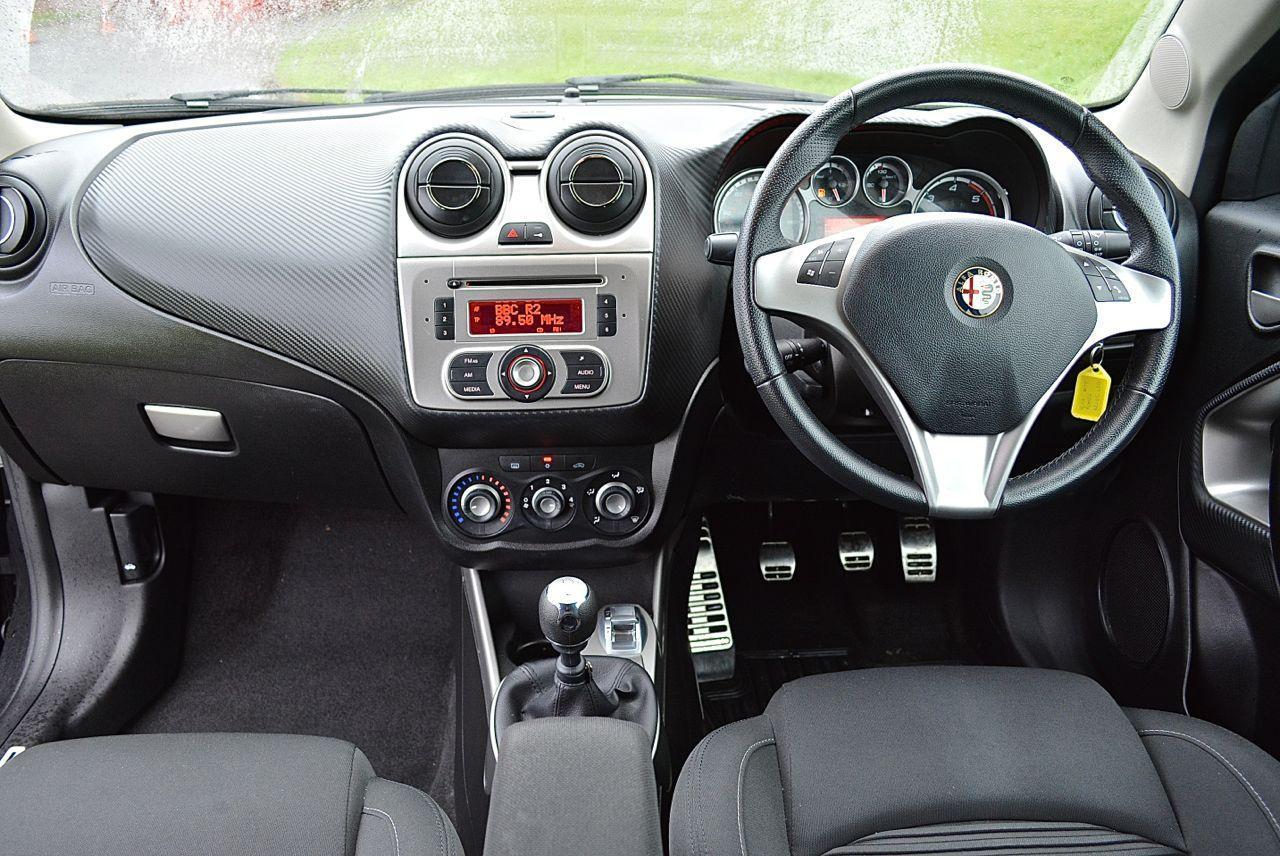 Alfa Romeo Mito Bad Credit Car Finance 6