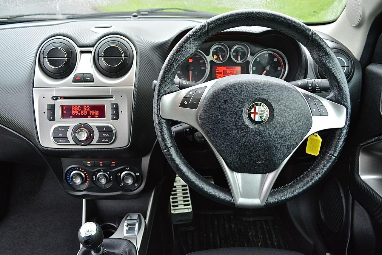 Alfa Romeo Mito Bad Credit Car Finance 10